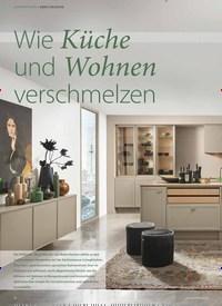 Titelbild der Ausgabe 2/2019 von LIVINGKITCHEN + IMM COLOGNE: Wie Küche und Wohnen verschmelzen. Zeitschriften als Abo oder epaper bei United Kiosk online kaufen.
