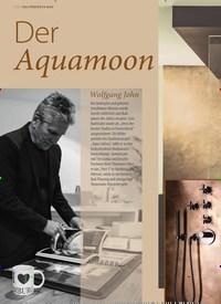 Titelbild der Ausgabe 3/2019 von SERIE DAS PERFEKTE BAD: Der Aquamoon. Zeitschriften als Abo oder epaper bei United Kiosk online kaufen.