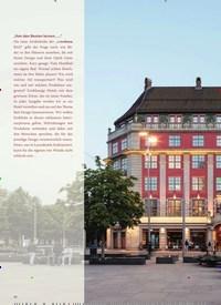 Titelbild der Ausgabe 2/2020 von VOM HOTEL INS EIGENE BAD. Zeitschriften als Abo oder epaper bei United Kiosk online kaufen.