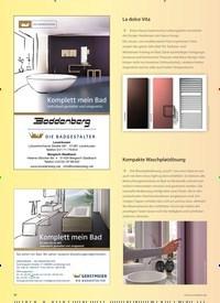 Titelbild der Ausgabe 3/2020 von TIPPS & TRENDS. Zeitschriften als Abo oder epaper bei United Kiosk online kaufen.