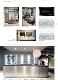Titelbild der Ausgabe 11/2018 von Küchenmöbel. Zeitschriften als Abo oder epaper bei United Kiosk online kaufen.