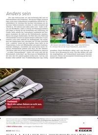 Titelbild der Ausgabe 2/2019 von Anders sein. Zeitschriften als Abo oder epaper bei United Kiosk online kaufen.