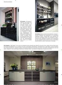 Titelbild der Ausgabe 11/2019 von Küchenmöbel. Zeitschriften als Abo oder epaper bei United Kiosk online kaufen.