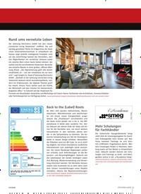 Titelbild der Ausgabe 2/2020 von Back to the (Label) Roots. Zeitschriften als Abo oder epaper bei United Kiosk online kaufen.