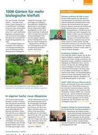 Titelbild der Ausgabe 2/2020 von Kurz notiert. Zeitschriften als Abo oder epaper bei United Kiosk online kaufen.