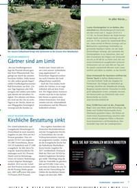 Titelbild der Ausgabe 9/2018 von In aller Kürze…. Zeitschriften als Abo oder epaper bei United Kiosk online kaufen.