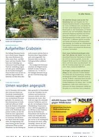 Titelbild der Ausgabe 2/2019 von In aller Kürze …. Zeitschriften als Abo oder epaper bei United Kiosk online kaufen.