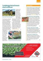 Titelbild der Ausgabe 5/2018 von Kurz notiert. Zeitschriften als Abo oder epaper bei United Kiosk online kaufen.
