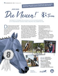 """Titelbild der Ausgabe 9/2019 von """"WIR SIND Die Neuen!"""". Zeitschriften als Abo oder epaper bei United Kiosk online kaufen."""