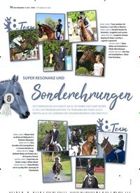 Titelbild der Ausgabe 11/2019 von SUPER RESONANZ UND: Sonderehrungen. Zeitschriften als Abo oder epaper bei United Kiosk online kaufen.