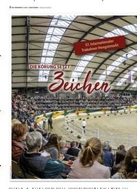 Titelbild der Ausgabe 12/2019 von DIE KÖRUNG SETZT Zeichen. Zeitschriften als Abo oder epaper bei United Kiosk online kaufen.