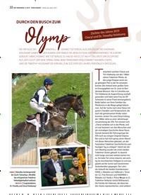 Titelbild der Ausgabe 12/2019 von Züchter des Jahres 2019 Cheryl und Dr. Timothy Holekamp: Durch den Busch zum Olymp. Zeitschriften als Abo oder epaper bei United Kiosk online kaufen.