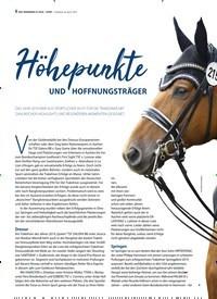 Titelbild der Ausgabe 1/2020 von Höhepunkte UND HOFFNUNGSTRÄGER. Zeitschriften als Abo oder epaper bei United Kiosk online kaufen.