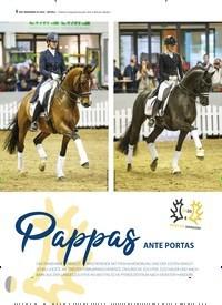 Titelbild der Ausgabe 3/2020 von PappasANTE PORTAS. Zeitschriften als Abo oder epaper bei United Kiosk online kaufen.