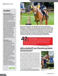 Titelbild der Ausgabe 9/2019 von Nachrichten. Zeitschriften als Abo oder epaper bei United Kiosk online kaufen.