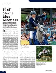 Titelbild der Ausgabe 9/2019 von Fünf Sterne über Ascona M. Zeitschriften als Abo oder epaper bei United Kiosk online kaufen.