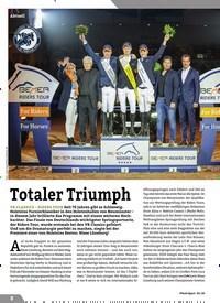 Titelbild der Ausgabe 3/2020 von Totaler Triumph. Zeitschriften als Abo oder epaper bei United Kiosk online kaufen.