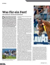 Titelbild der Ausgabe 9/2019 von Im Fokus: Was für ein Fest!. Zeitschriften als Abo oder epaper bei United Kiosk online kaufen.