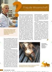 Titelbild der Ausgabe 23/2018 von EXPERTEN: Frag die Wissenschaft. Zeitschriften als Abo oder epaper bei United Kiosk online kaufen.