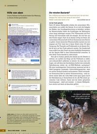 Titelbild der Ausgabe 3/2019 von LESERBRIEFE: Hilfe von oben. Zeitschriften als Abo oder epaper bei United Kiosk online kaufen.
