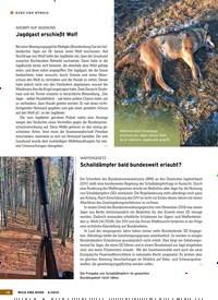 Titelbild der Ausgabe 4/2019 von KURZ UND BÜNDIG. Zeitschriften als Abo oder epaper bei United Kiosk online kaufen.