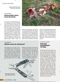 Titelbild der Ausgabe 6/2019 von KURZ UND BÜNDIG. Zeitschriften als Abo oder epaper bei United Kiosk online kaufen.