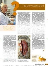 Titelbild der Ausgabe 6/2019 von EXPERTEN: Frag die Wissenschaft. Zeitschriften als Abo oder epaper bei United Kiosk online kaufen.