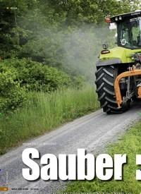 Titelbild der Ausgabe 11/2019 von WENN PFLEGE ZERSTÖRT: Sauber # super. Zeitschriften als Abo oder epaper bei United Kiosk online kaufen.