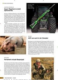 Titelbild der Ausgabe 17/2019 von KURZ UND BÜNDIG. Zeitschriften als Abo oder epaper bei United Kiosk online kaufen.