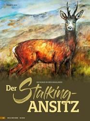 Titelbild der Ausgabe 18/2019 von BOCKJAGD IN DEN HIGHLANDS: Der Stalking-ANSITZ. Zeitschriften als Abo oder epaper bei United Kiosk online kaufen.