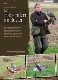 Titelbild der Ausgabe 1/2020 von JÄGER: BEIZJAGD IN BAYERN: Mit Habichtlern im Revier. Zeitschriften als Abo oder epaper bei United Kiosk online kaufen.