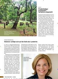 Titelbild der Ausgabe 5/2020 von KURZ UND BÜNDIG. Zeitschriften als Abo oder epaper bei United Kiosk online kaufen.
