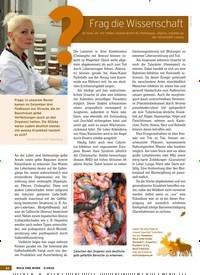 Titelbild der Ausgabe 5/2020 von Frag die Wissenschaft. Zeitschriften als Abo oder epaper bei United Kiosk online kaufen.