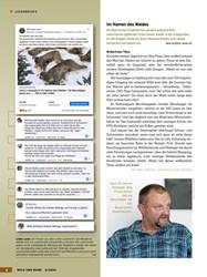 Titelbild der Ausgabe 6/2020 von LESERBRIEFE. Zeitschriften als Abo oder epaper bei United Kiosk online kaufen.