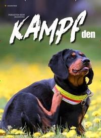 Titelbild der Ausgabe 7/2020 von PARASITEN BEIM JAGDHUND:KAMPF den: Plagegeistern. Zeitschriften als Abo oder epaper bei United Kiosk online kaufen.