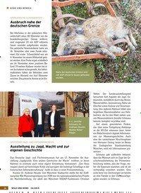 Titelbild der Ausgabe 24/2019 von KURZ UND BÜNDIG. Zeitschriften als Abo oder epaper bei United Kiosk online kaufen.