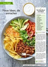 Titelbild der Ausgabe 6/2020 von Saison-Rezepte: Neue Ideen, die anmachen. Zeitschriften als Abo oder epaper bei United Kiosk online kaufen.