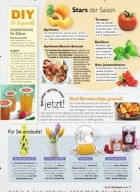 Titelbild der Ausgabe 7/2020 von Sind Gemüsechips gesund?. Zeitschriften als Abo oder epaper bei United Kiosk online kaufen.