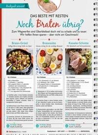 Titelbild der Ausgabe 7/2020 von Noch Braten übrig?. Zeitschriften als Abo oder epaper bei United Kiosk online kaufen.