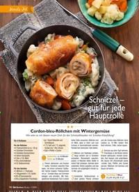 Titelbild der Ausgabe 11/2020 von Schnitzel – gut für jede Hauptrolle. Zeitschriften als Abo oder epaper bei United Kiosk online kaufen.
