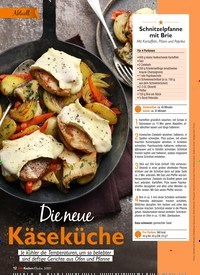 Titelbild der Ausgabe 3/2021 von Die neue Käseküche. Zeitschriften als Abo oder epaper bei United Kiosk online kaufen.