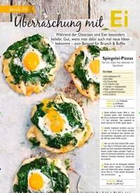 Titelbild der Ausgabe 4/2021 von Überraschung mit Ei. Zeitschriften als Abo oder epaper bei United Kiosk online kaufen.