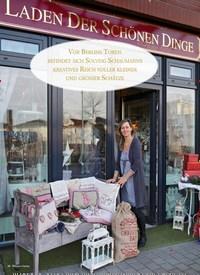 Titelbild der Ausgabe 12/2018 von LADEN DER SCHÖNEN DINGE. Zeitschriften als Abo oder epaper bei United Kiosk online kaufen.