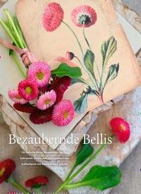 Titelbild der Ausgabe 3/2019 von Bezaubernde Bellis. Zeitschriften als Abo oder epaper bei United Kiosk online kaufen.