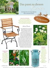 Titelbild der Ausgabe 6/2019 von Das passt zu diesem Garten. Zeitschriften als Abo oder epaper bei United Kiosk online kaufen.