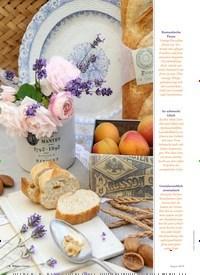 Titelbild der Ausgabe 8/2019 von Das aroma des Südens. Zeitschriften als Abo oder epaper bei United Kiosk online kaufen.