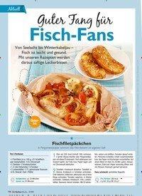 Titelbild der Ausgabe 2/2019 von Guter Fang für Fisch-Fans. Zeitschriften als Abo oder epaper bei United Kiosk online kaufen.