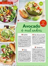 Titelbild der Ausgabe 2/2019 von Avocado4-mal anders. Zeitschriften als Abo oder epaper bei United Kiosk online kaufen.