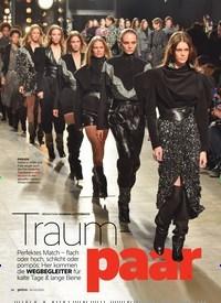 Titelbild der Ausgabe 2/2020 von Traum paar. Zeitschriften als Abo oder epaper bei United Kiosk online kaufen.