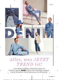 Titelbild der Ausgabe 4/2020 von Alles, was JETZT TREND ist!. Zeitschriften als Abo oder epaper bei United Kiosk online kaufen.